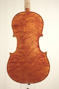 Viola Giuseppe Matesic 1985