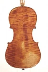 violino Postiglione 1881