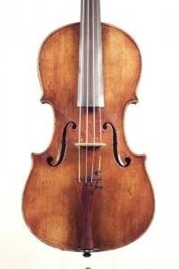 Violino Postiglione ,18811