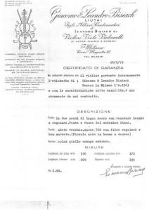2 -certificato 99M (low)